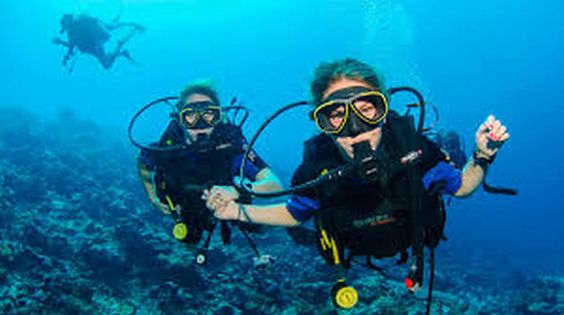 Best Prep to Have Scuba Diving in Bali